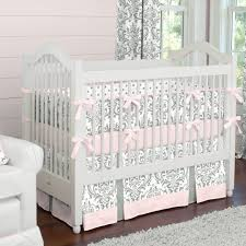Pink Camo Baby Bedding Crib Set Baby Bed Beautiful Baby Bedding Styles