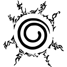 what u0027s all the symbols in this design stand for in naruto naruto