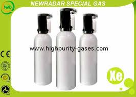 xenon arc l supplier 99 999 xenon xe rare gases xenon arc ls non flammable gases