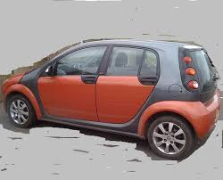 four seat 4 seater smart car to come to the u s from the alliance between