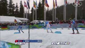 finland cross country skiing women u0027s 4x5km relay vancouver