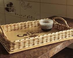 wooden ottoman etsy