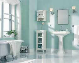 best paint color for bathroom using light blue wall paint color