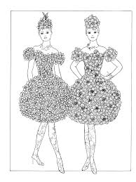 fashion model coloring pages 10 coloring books to help you de stress and self express