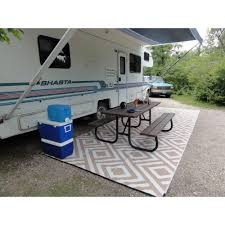 Camping Patio Mats by Rv Outdoor Rug Roselawnlutheran