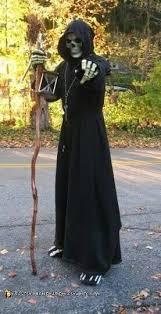 Grim Reaper Costume Coolest Homemade Grim Reaper Costumes