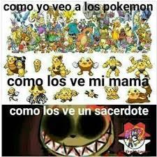 Memes De Pokemon En Espaã Ol - luxury pokemon memes en espa祓ol memes pokemon pok礬mon en espa祓ol