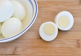 How Long Can Hard Boiled Eggs Sit At Room Temperature - how to make perfect hard boiled eggs my frugal adventures
