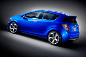 New Chevrolet Sonic RS On The Way? | GM Authority #JB27