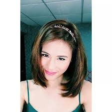 philipines haircut style toni gonzaga she out of dis world pinterest hair goals
