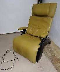 Zero Gravity Recliner Leather The Perfect Chair Leather Pc 095 Human Touch Zero Gravity Recliner