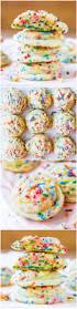 Halloween Sugar Cookies Recipe by Softbatch Funfetti Sugar Cookies Averie Cooks
