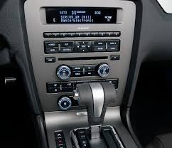 ford mustang audio system hd radio for a 2011 mustangforums com