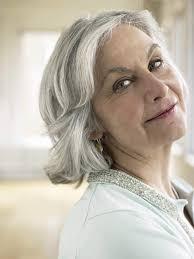 short gray hair 10 looks we love on older women