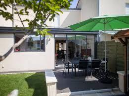 cuisine veranda extension cuisine véranda grandeur nature