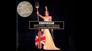 fantazia british anthems 1997 allister whitehead youtube
