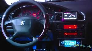 peugeot 406 coupe interior soft tuning i love my peugeot 406 2 0 hdi lived youtube