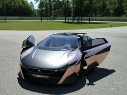 peugeot onyx top speed peugeot onyx concept car at goodwood festival of speed