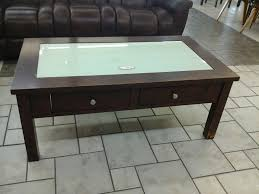 Rectangular Coffee Table With Glass Top Glass And Iron Coffee Table Glass Top Metal Base Table Square