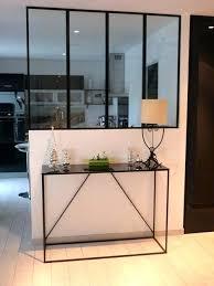 cloison vitree cuisine salon porte de cuisine en verre meuble de cuisine en verre meuble cuisine
