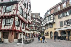 picture perfect a visit to medieval colmar the travelling boomer