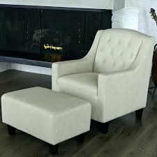 chair and ottoman slipcover ikea chair with ottoman oversized chairs chair with ottoman