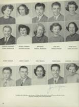 san benito high school yearbook photos explore 1950 san benito high school yearbook hollister ca