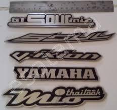 yamaha emblem jual emblem yamaha varian toko esatama tokopedia