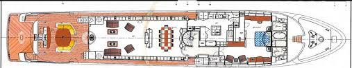 deck image gallery u2013 luxury yacht browser by charterworld