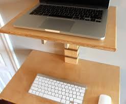 wall mounted standing desk u2013 gereghty desk co