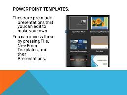 a powerpoint presentation how to create u2026 why you use powerpoint