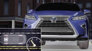 lexus hybrid key not detected learn more about lexus smart stop technology youtube
