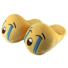 wholesale emoji slippers funny mens pantoufles indoor shoes house emoji slippers funny mens pantoufles indoor shoes house slippers emoji shoes warm house shoes