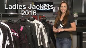 ladies motorcycle leathers favorite ladies motorcycle jackets for spring and summer 2016