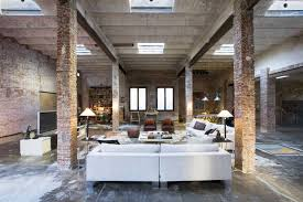 home interior warehouse amazing warehouse conversion in barcelona amazing warehouse