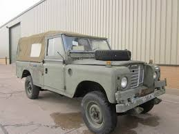 land rover kenya land rover series iii 109 lhd lwb soft tops diesel for sale in