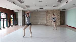 Chandelier Dance Chandelier Dance Cover By Ballet Baguio Youtube