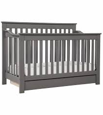 Converting Crib To Toddler Bed Davinci Piedmont 4 In 1 Convertible Crib Toddler Bed Conversion