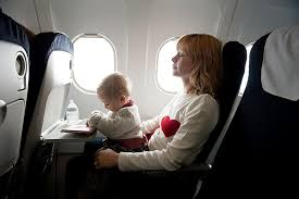 traveling with infant images Airline ticketing policies for traveling with a baby jpg