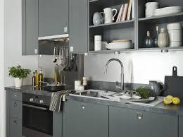 modeles de petites cuisines modernes modele de cuisine equipee on decoration d interieur moderne