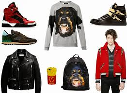 Mens Luxury Designer Clothes - the 30 pieces every man needs in his wardrobe 2015 fashion trends