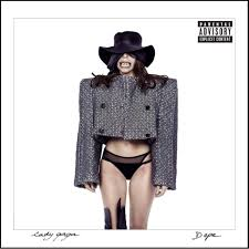 lady gaga u0027s dope official single cover music pinterest songs