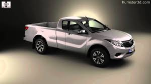 mazda bt 50 mazda bt 50 freestyle cab 2016 by 3d model store humster3d com