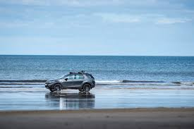 beach jeep surf land rover to make surfboards from its clay models automobile