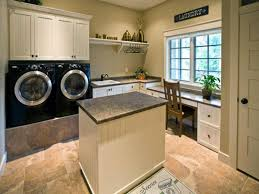 laundry room with small island laundry room with feng shui