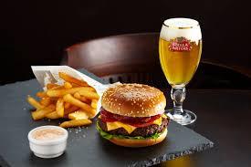 au bureau ste genevieve le burger du bureau de geneviève http restovisio com