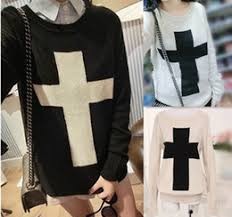 christian sweaters christian sweaters with cross dsquared greece