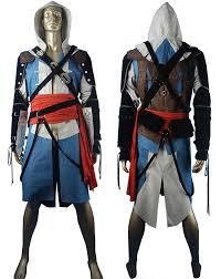 edward kenway costume assassin s creed black flag edward kenway costume jacket