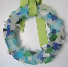 Sea Glass Decor Beautiful Decorating Ideas Beach Decor