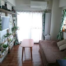living room ideas for small apartments 7 simple ideas for decorating a small japanese apartment